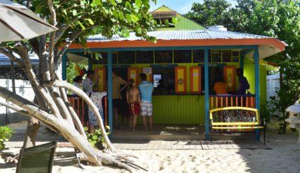 Blanchards Anguilla