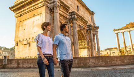 Monograms Rome