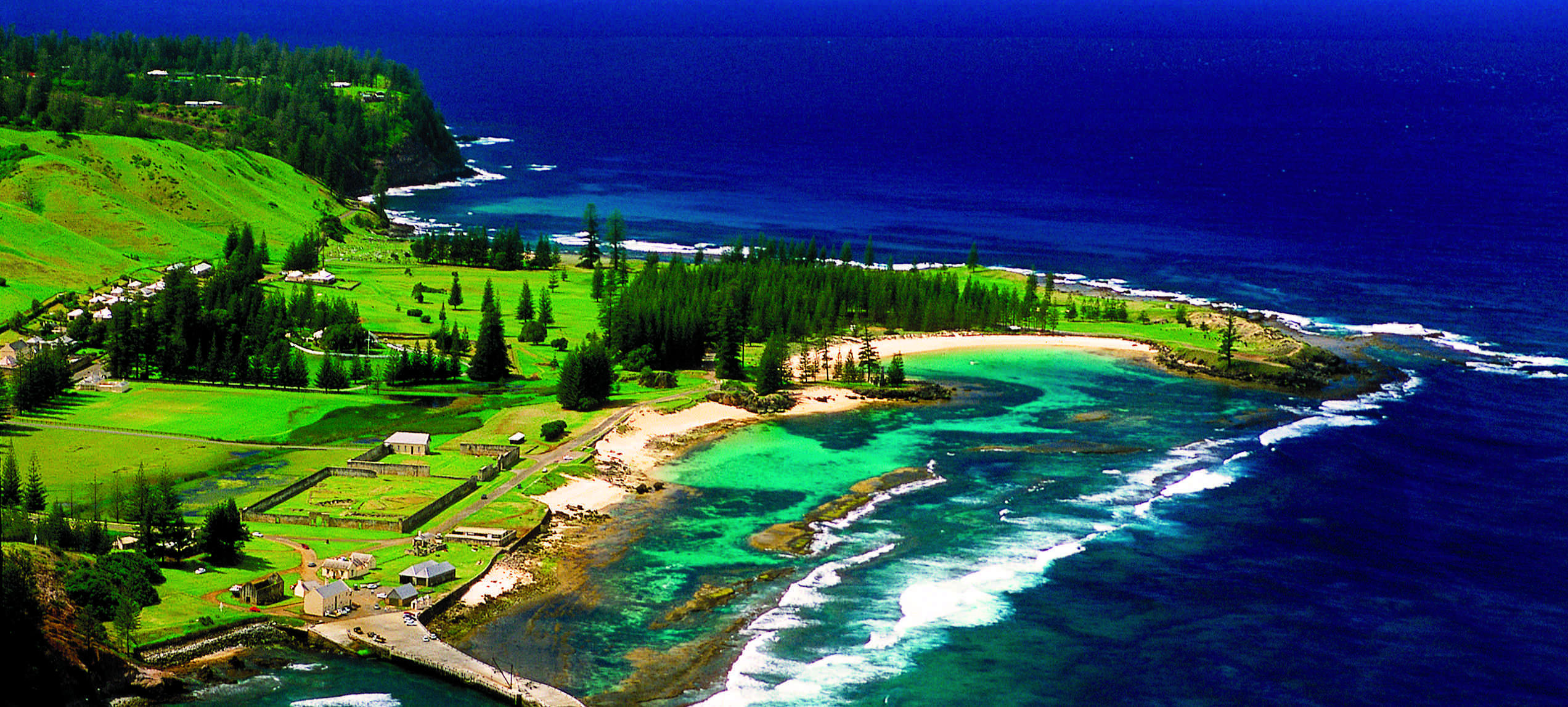 There S So Much More To Discover On Norfolk Island
