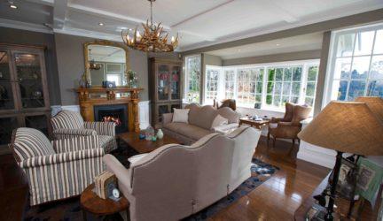 Parklands Main Guest House Lounge