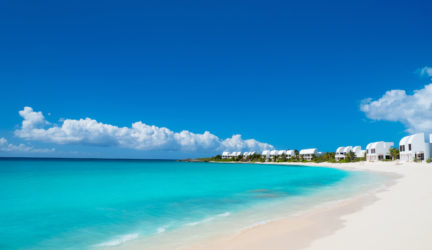 Shoal Bay West, Anguilla