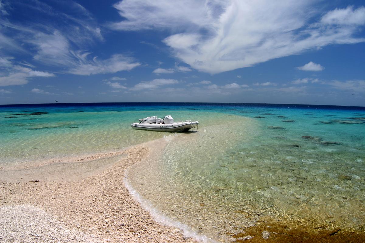 Society Islands On Sale With Air Tahiti Nui