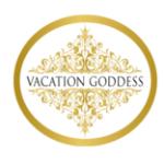 Vacation Goddess