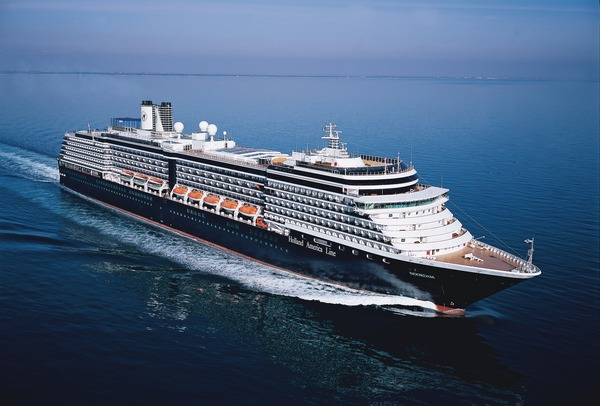Save Up To 49 On Ms Noordam Cruises