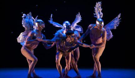 Alberta Ballet Love Lies Bleeding