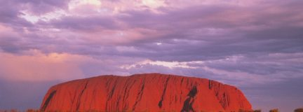Ayers Rock Northern Territory