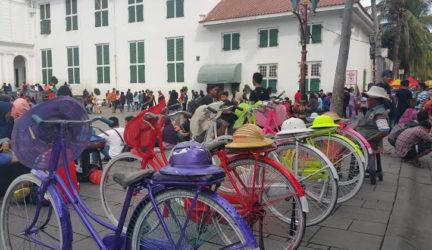 Bikes Jakarta
