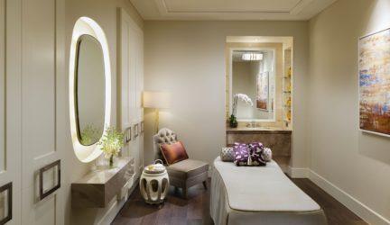 Crown Spa Standard Room