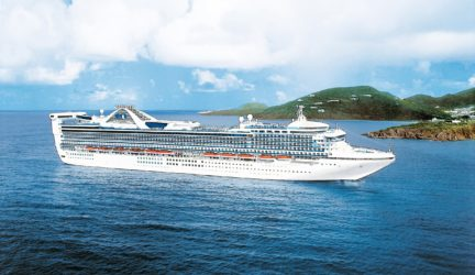 Golden Princess 2-1