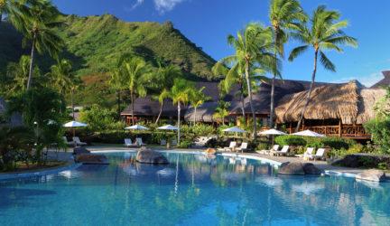 Hilton Moorea Lagoon Resort and Spa (6)