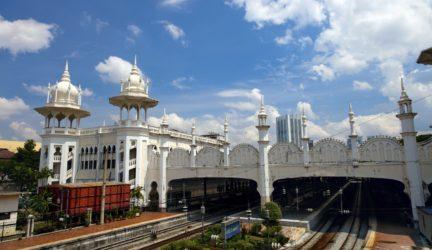 KL Railway Station Resized