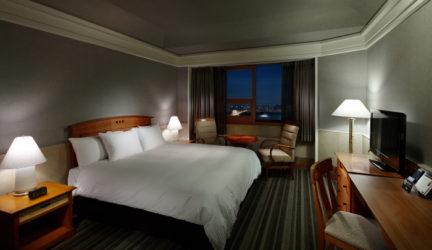 Kensington Hotel Yoido_Deluxe_King