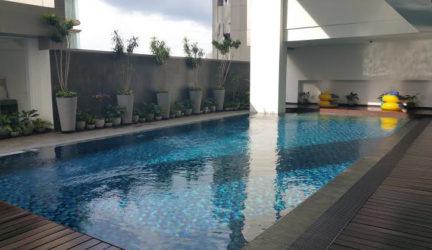 Pool in Jakarta