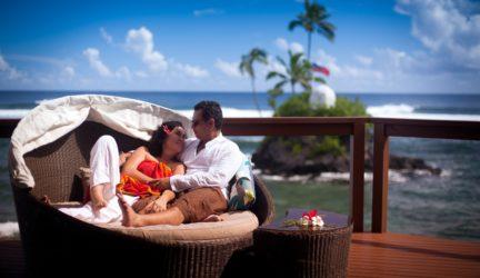Seabreeze Romance Honeymoon Point House