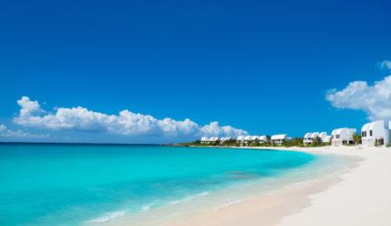 Shoal Bay West, Anguilla